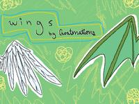 Wing tutorial B)