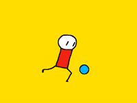 Explosive ball!!!