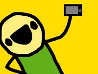 Selfie :v