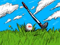 Esxtereme golf