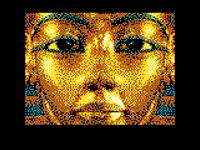 Pharaoh Mask (200+ Followers)