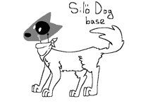 #SILÖDOG Base (Shareable)
