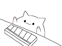 Improve Myself #3: Bongo Cat