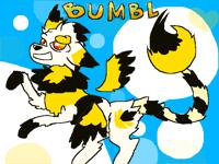 @cherrybomb #BUMBLDTA (1st)