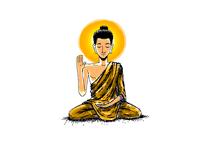 Mo Buddha