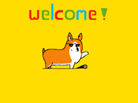 #welcome