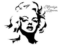 Marilyn Monroe (90 frames)