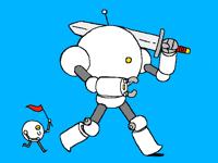 Bot Walk