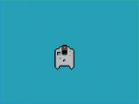 Pixel dreamcast controller