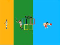 Pixel olympics (contest entery, kinda finished)