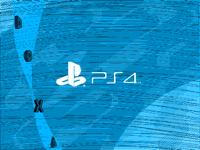 PS4 intro