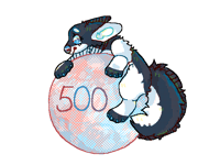 TYSM for 500 followers!!