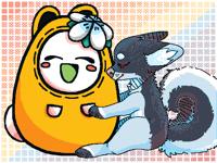 Little hug <3