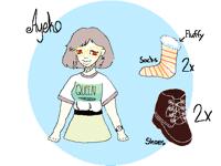 #Clothesmarsh