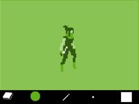Pixel art tips
