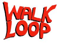 walking loop