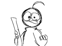 baldis basics animatic _| ̄|○