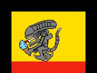 Alien  cycle🇸🇴
