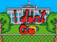 I don't go 2