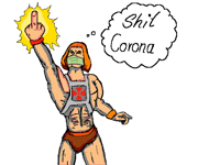 Corona s#cks