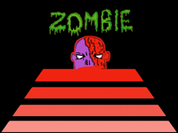 🧠Real Zombie Game🧠