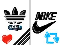 Nike or Adidas