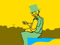 Popular Magician