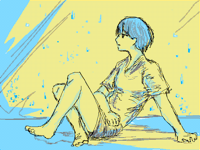 Goodbye, rain