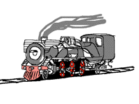 Steam Loco!