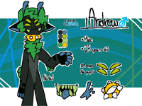 || Andrew ref ||March 2021