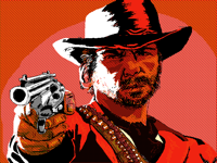 [REQUEST] Arthur Morgan