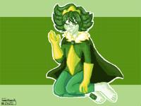 ~* Emerald *~
