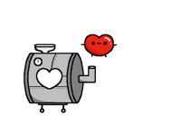 Free hearts!