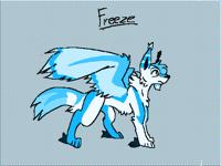 #redesignfreeze @quickfreeze