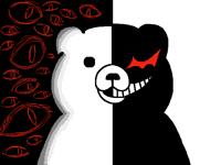 Monokuma the bear