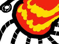 Fire vomit
