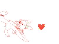 *gives lov*