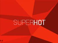 SUPERHOT background
