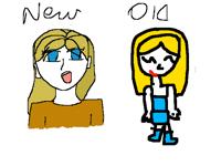New oc VS old oc