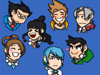 Best character staff ever don't @ I'm right