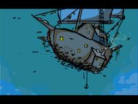 The flying fleet of Mazzamaglio