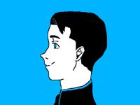 Connor(°╹◡╹)