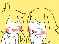 (*´  `) (´  `*)