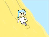 Sliding (repost)
