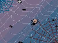 Spiders ffffffffffall