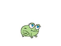 The frogggggggg