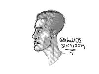 Just a little sketch