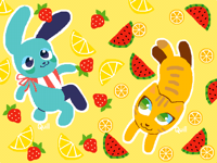 Fruit!!!