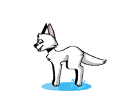 jumping puppo (REDRAWw)