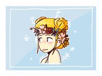 '-.flower.-'